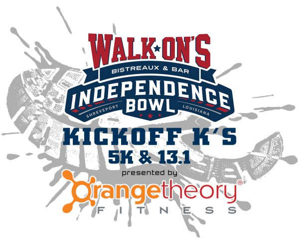 Walk-On's Independence Bowl Kickoff K's Presented by Orangetheory Fitness Ready to Run