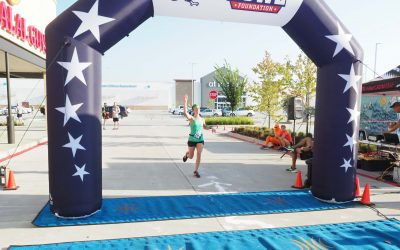 Kickoff K's 5K and Half Marathon Hits the Streets This Saturday