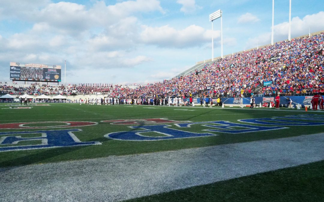 Independence Bowl Ushers in New Era with 2020-2025 Bowl Agreements