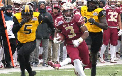 Nine I-Bowl Alumni Selected in 2020 NFL Draft