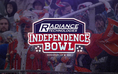 Radiance Technologies Announced as Title Sponsor of the Independence Bowl