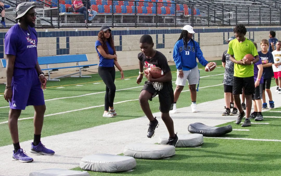 10th-Annual Youth Clinic Postponed