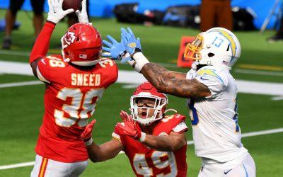I-Bowl Alumni Shine in Week Two of NFL Season