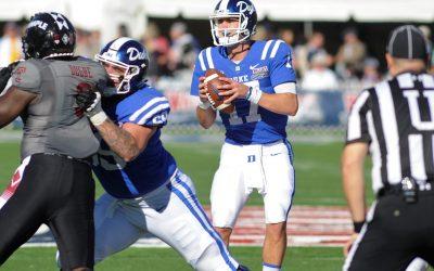 I-Bowl Alumni Abundant in NFL