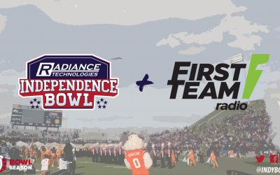 I-Bowl Partners with First Team Radio as National Radio Partner