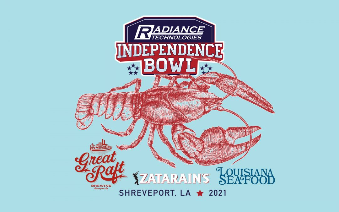 Independence Bowl Foundation Annual Crawfish Boil Returns for 2021