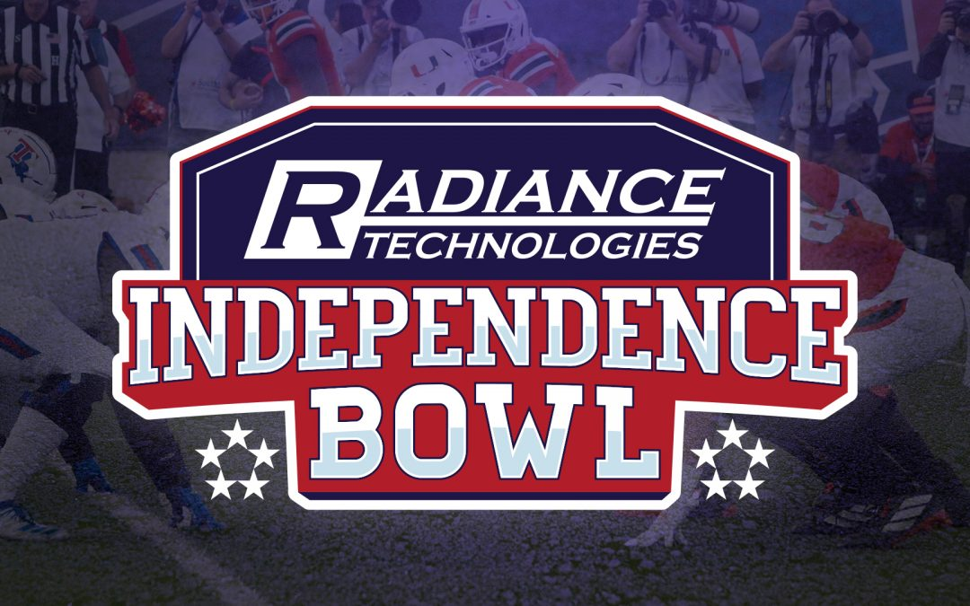 Radiance Technologies Agrees to One-Year Extension as Title Sponsor
