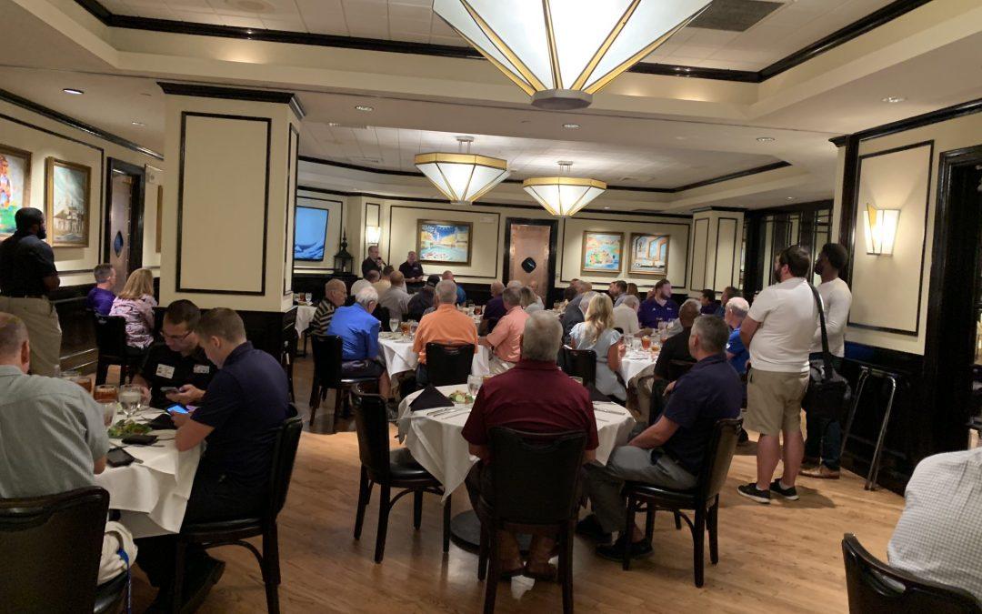 Northwestern State/Independence Bowl Kickoff Luncheon Returns on September 2